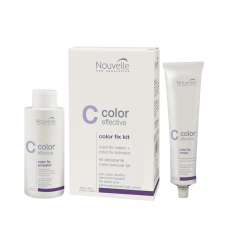 Korektor koloru 60ml + 90ml COLOR FIX KIT - NOUVELLE