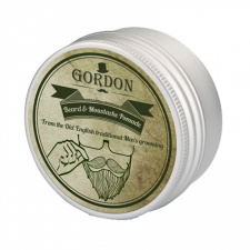 Pomada do wąsów i brody - Beard & Mustache Pomade 50ml - GORDON 2