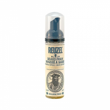 Beard Wood&Spice 70ml - Pianka do brody - REUZEL