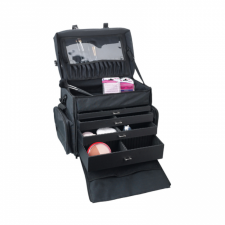 Kufer kosmetyczny MAKE UP ARTIST BAG - SIBEL