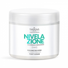 NIVELAZIONE Peeling do stóp 500ml - FARMONA