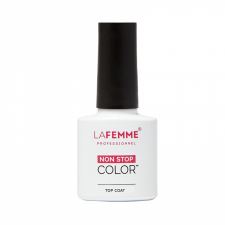 Top Coat UV and LED 8g - LA FEMME