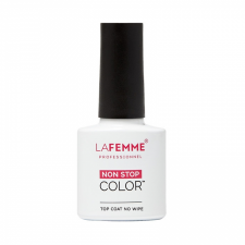 Top Coat NO WIPE UV&LED 8g - LA FEMME