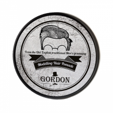 Pomada do włosów - Modelling Hair Pomade 100ml - GORDON 2